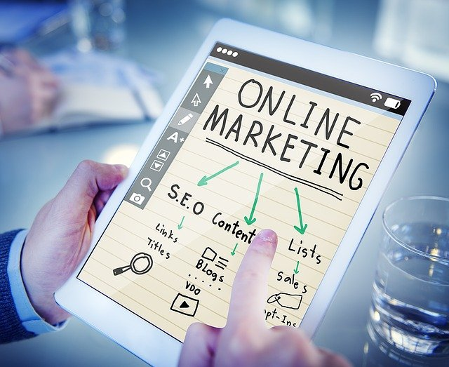 The Marriage Between Business And Content Marketing